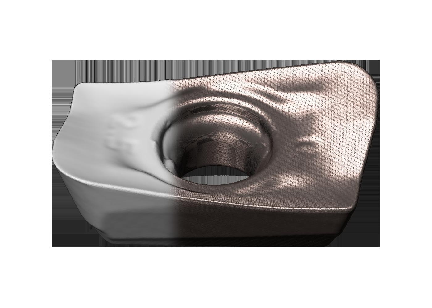 reverse engineereing di inserto metallico 5